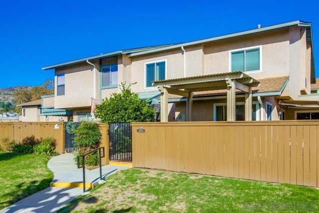 10285 Princess Sarit Way, Santee, CA 92071 (#190064079) :: Whissel Realty