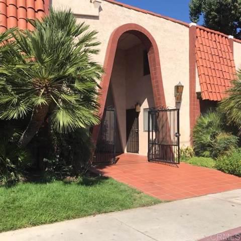 438 S Anza, El Cajon, CA 92020 (#190064117) :: Neuman & Neuman Real Estate Inc.
