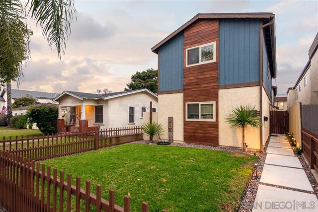 4844 Cape May Ave, San Diego, CA 92107 (#190064119) :: Whissel Realty