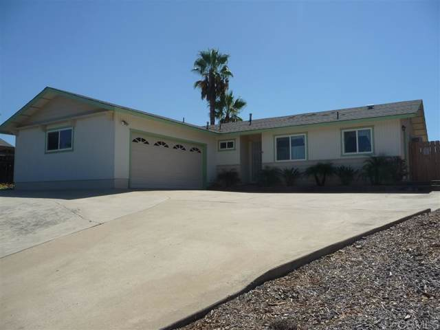 14030 Cheryl Lee Ct, Lakeside, CA 92040 (#190064123) :: Whissel Realty