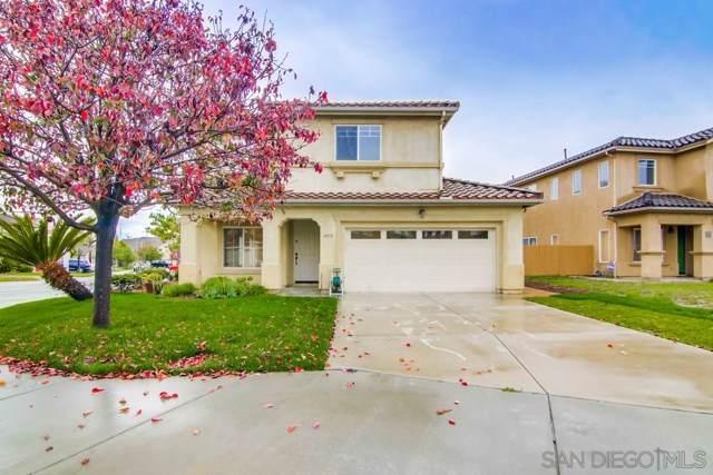 4559 Casa Del Sol Ct, San Diego, CA 92154 (#190064124) :: Neuman & Neuman Real Estate Inc.