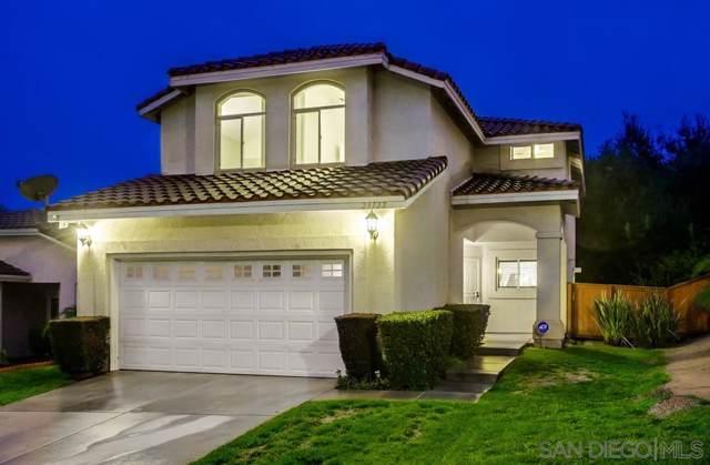 29722 Platanus Dr, Escondido, CA 92026 (#190064125) :: Neuman & Neuman Real Estate Inc.