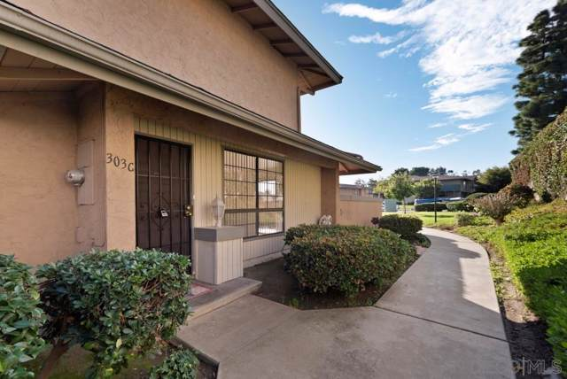 303 Rancho Dr. C, Chula Vista, CA 91911 (#190064135) :: Neuman & Neuman Real Estate Inc.