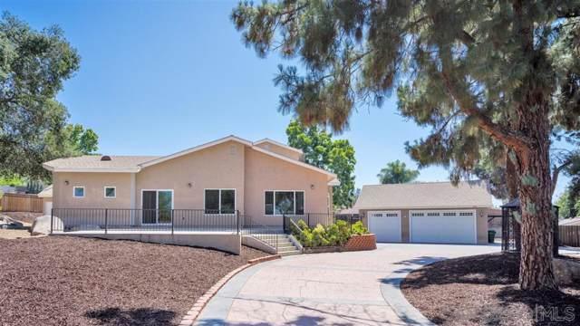1360 S Magnolia Ave, El Cajon, CA 92020 (#190064146) :: Neuman & Neuman Real Estate Inc.
