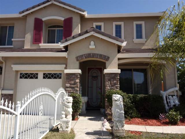 7064 E Ramona Way, Fresno, CA 93727 (#190064153) :: Whissel Realty