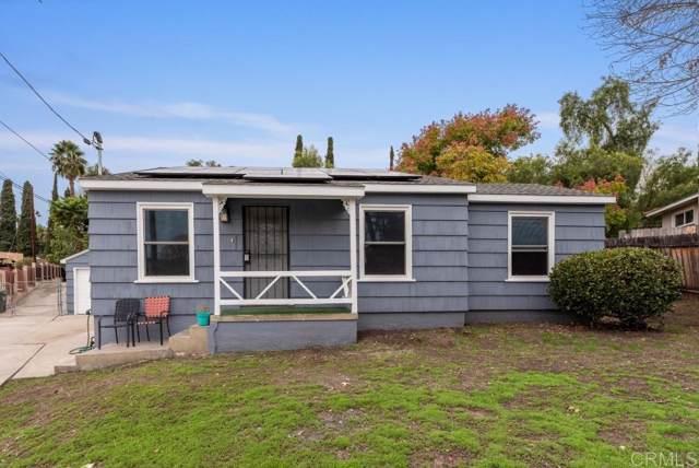 8902 Switzer Dr, Spring Valley, CA 91977 (#190064157) :: Neuman & Neuman Real Estate Inc.