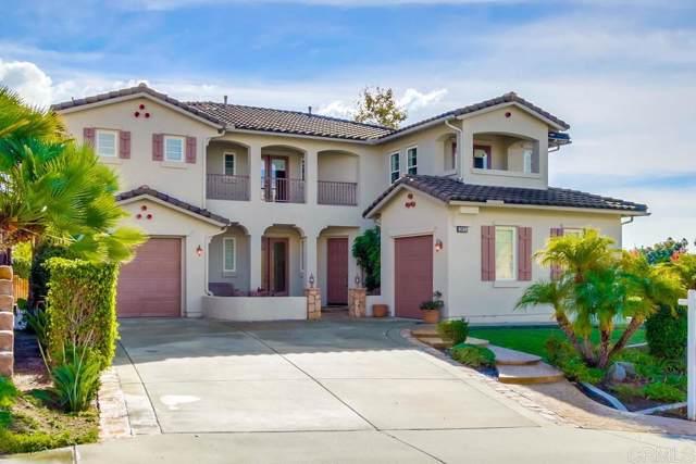 13875 Torrey Bella Court, San Diego, CA 92129 (#190064177) :: Farland Realty