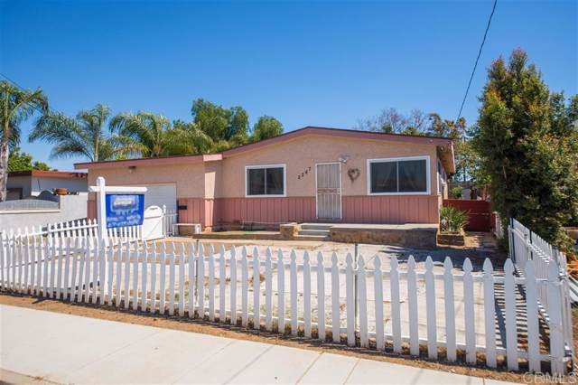 2247 Ilex Ave, San Diego, CA 92154 (#190064179) :: Neuman & Neuman Real Estate Inc.