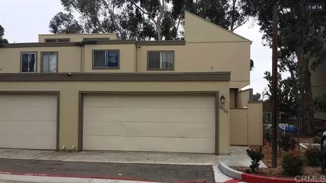 10529 Caminito Memosac, San Diego, CA 92131 (#190064188) :: Cane Real Estate
