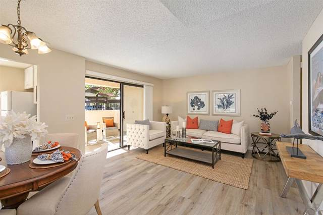 13260 Wimberly Sq #237, San Diego, CA 92128 (#190064198) :: Whissel Realty