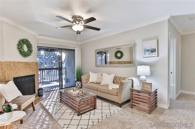 13263 Rancho Penasquitos Blvd K203, San Diego, CA 92129 (#190064215) :: Allison James Estates and Homes