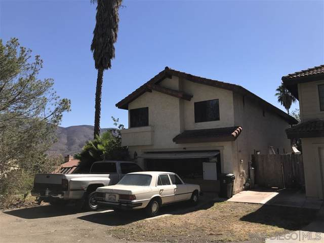 918 Correa, Spring Valley, CA 91977 (#190064219) :: Whissel Realty