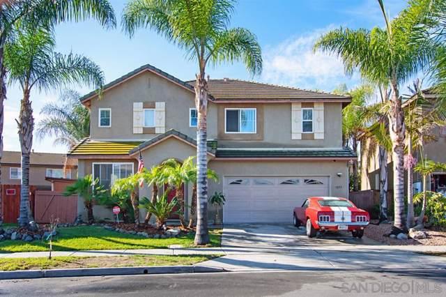 5855 Vista San Francisquito, San Diego, CA 92154 (#190064231) :: Neuman & Neuman Real Estate Inc.