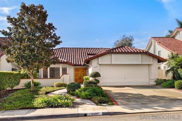 16226 Avenida Suavidad, San Diego, CA 92128 (#190064234) :: Whissel Realty