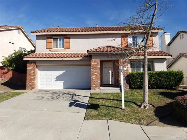 1459 Elmwood Court, Chula Vista, CA 91915 (#190064241) :: Whissel Realty