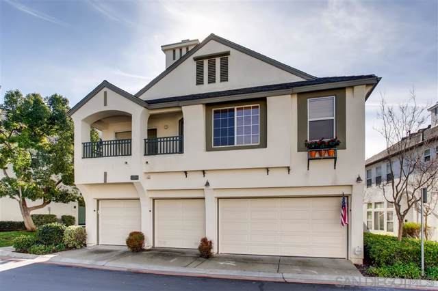 11896 Cypress Canyon Rd #3, San Diego, CA 92131 (#190064245) :: Cane Real Estate
