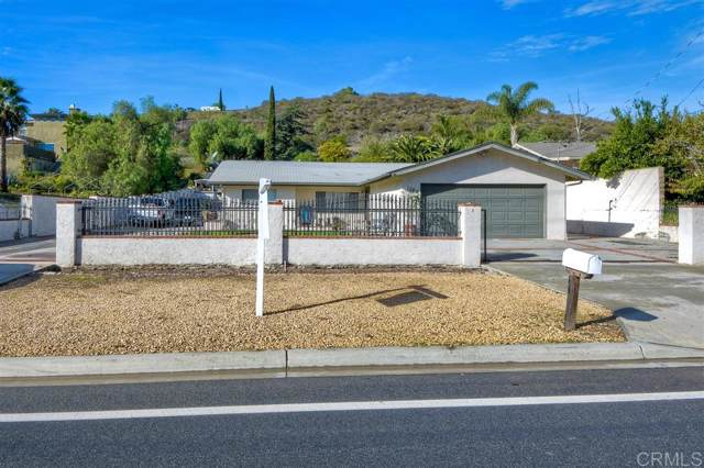 1520 N Twin Oaks Valley Rd, San Marcos, CA 92069 (#190064255) :: Whissel Realty