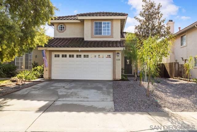 325 Springtree Pl, Escondido, CA 92026 (#190064257) :: Neuman & Neuman Real Estate Inc.
