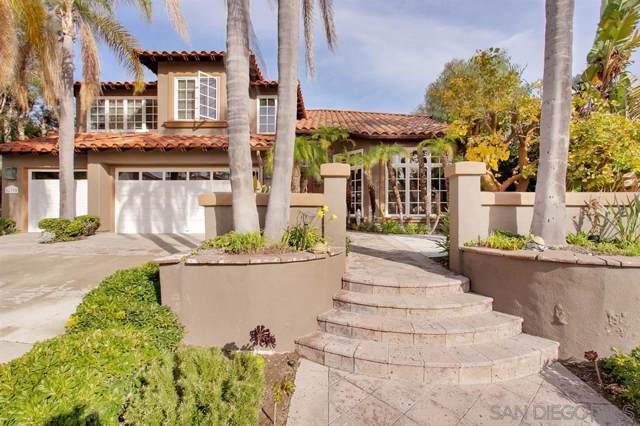 12895 Harwick Lane, San Diego, CA 92130 (#190064270) :: Compass