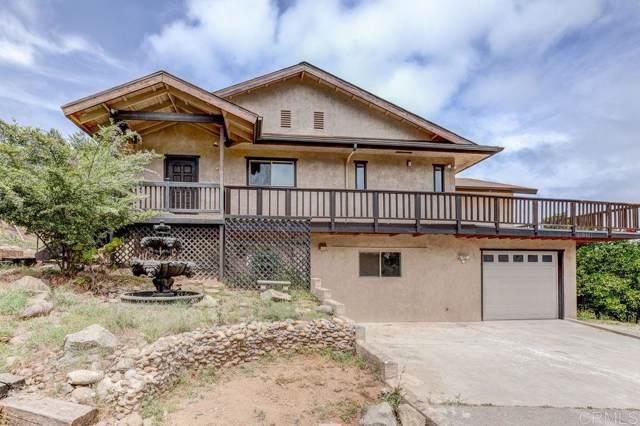 538 Mountain View Rd, El Cajon, CA 92021 (#190064281) :: Whissel Realty