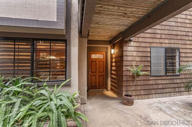 8850 Villa La Jolla #103, La Jolla, CA 92037 (#190064297) :: Compass