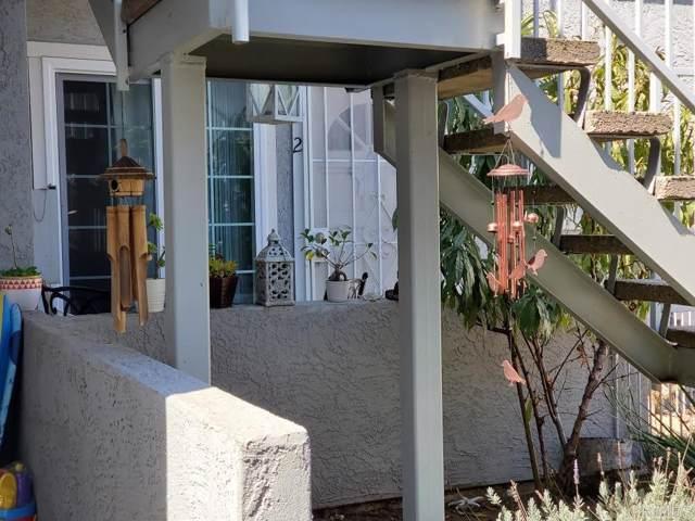 4344 Montalvo St. Apt 1, San Diego, CA 92107 (#190064311) :: Whissel Realty