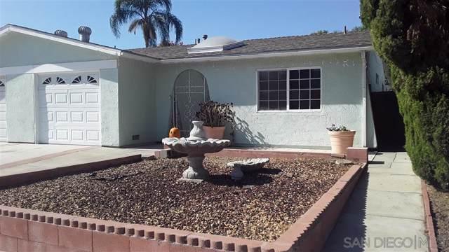 206 Avenida Marguarita, Oceanside, CA 92057 (#190064329) :: Neuman & Neuman Real Estate Inc.
