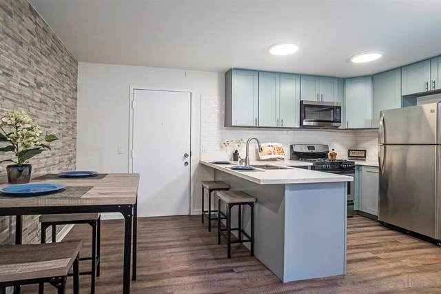3029 Broadway #14, San Diego, CA 92102 (#190064334) :: Whissel Realty