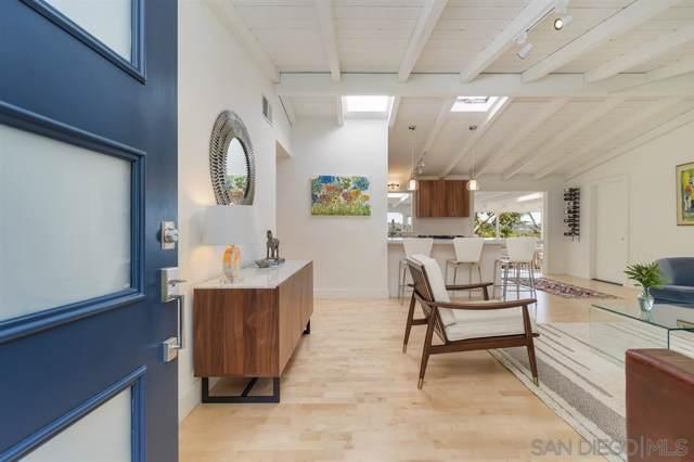 418 Glencrest Drive, Solana Beach, CA 92075 (#190064340) :: Be True Real Estate