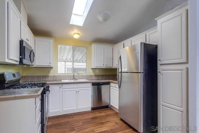 9902 Jamacha Blvd #22, Spring Valley, CA 91977 (#190064345) :: Neuman & Neuman Real Estate Inc.