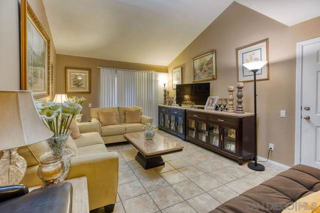 3456 Castle Glen Dr #262, San Diego, CA 92123 (#190064361) :: Whissel Realty