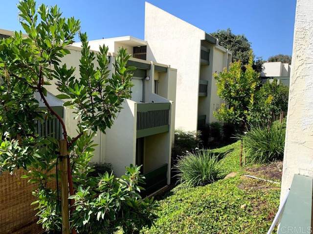 4060 Huerfano Ave #118, San Diego, CA 92117 (#190064370) :: Neuman & Neuman Real Estate Inc.