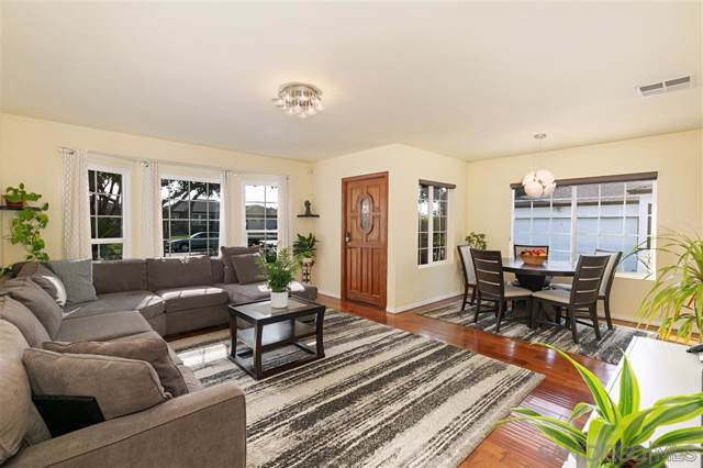 2607 W 178th St, Torrance, CA 90504 (#190064379) :: Pugh-Thompson & Associates