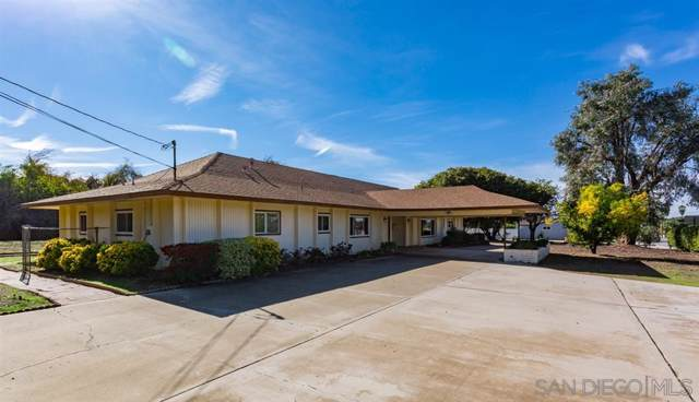 1697 E Lexington Ave., El Cajon, CA 92019 (#190064380) :: Neuman & Neuman Real Estate Inc.