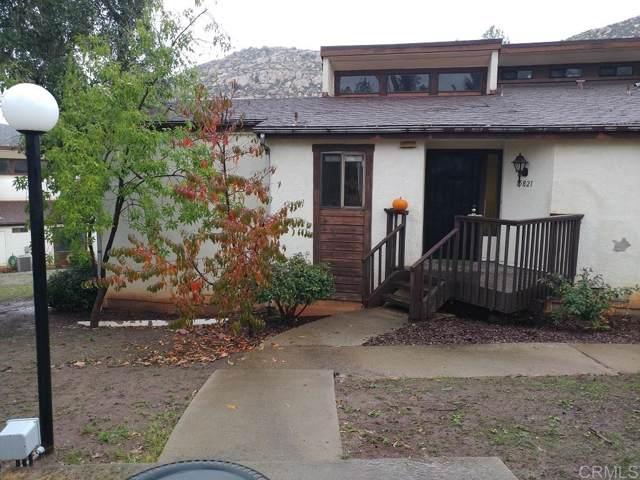 15821 Davis Cup, Ramona, CA 92065 (#190064388) :: Neuman & Neuman Real Estate Inc.