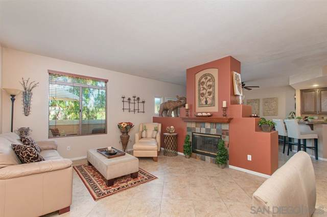 9388 Babauta Road #128, San Diego, CA 92129 (#190064397) :: Whissel Realty