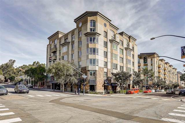 1400 Broadway #1201, San Diego, CA 92101 (#190064399) :: Whissel Realty