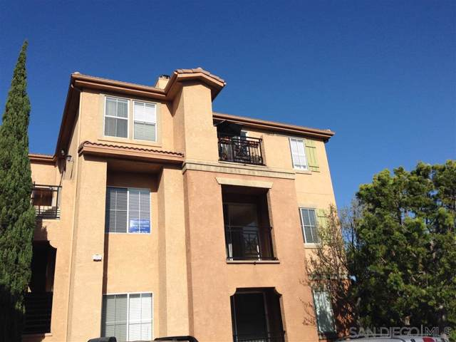 3860 Elijah Ct. #1027, San Diego, CA 92130 (#190064416) :: Allison James Estates and Homes