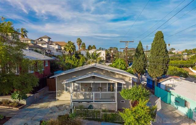 2620 E Street, San Diego, CA 92102 (#190064417) :: Dannecker & Associates