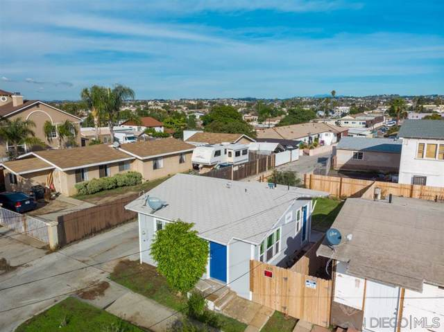 1725 L Ave, National City, CA 91950 (#190064418) :: Whissel Realty
