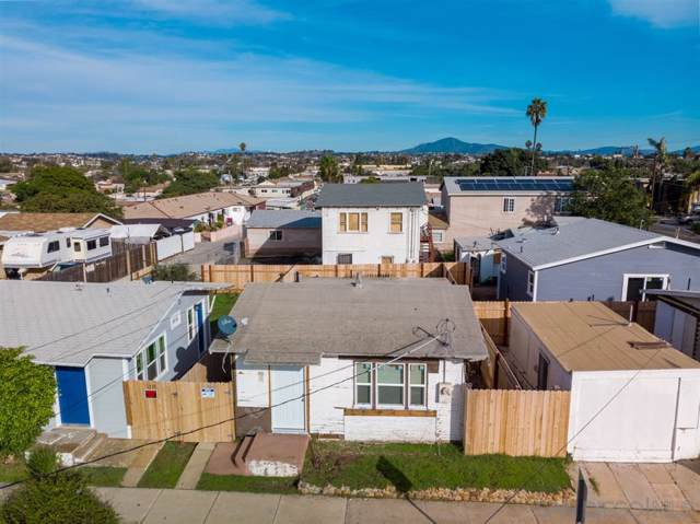 1731 L Ave, National City, CA 91950 (#190064419) :: Whissel Realty