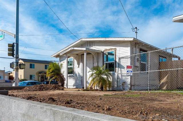 1201 E 18th St, National City, CA 91950 (#190064421) :: Whissel Realty