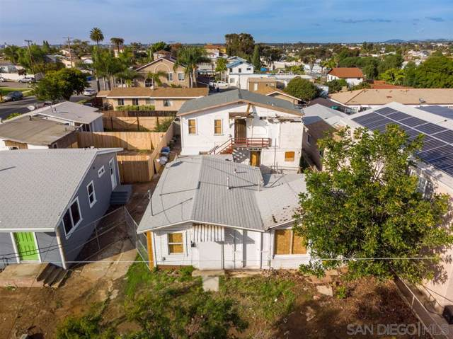 1205-7 E 18th St, National City, CA 91950 (#190064422) :: Whissel Realty