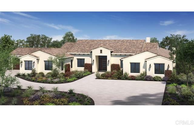 6925 Circo Diegueno, Rancho Santa Fe, CA 92067 (#190064449) :: Compass