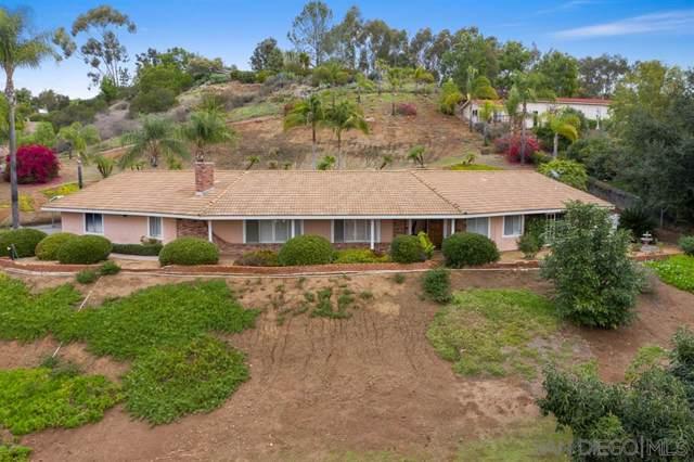 2054 Eucalyptus Ave., Escondido, CA 92029 (#190064466) :: Cane Real Estate