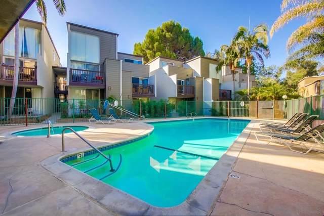 4545 Collwood Blvd #42, San Diego, CA 92115 (#190064468) :: Cane Real Estate