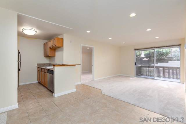 6151 Rancho Mission Road #102, San Diego, CA 92108 (#190064504) :: Whissel Realty