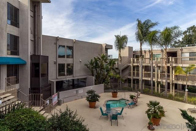 2348 La Costa Avenue #307, Carlsbad, CA 92009 (#190064512) :: Neuman & Neuman Real Estate Inc.