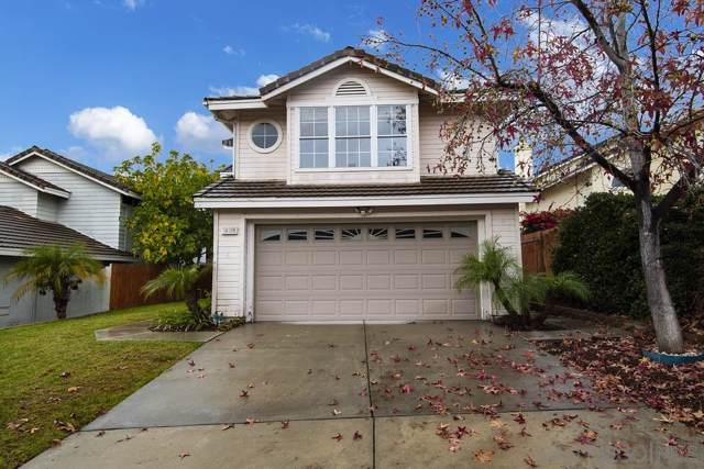 14176 Stoney Gate Place, San Diego, CA 92128 (#190064517) :: Whissel Realty