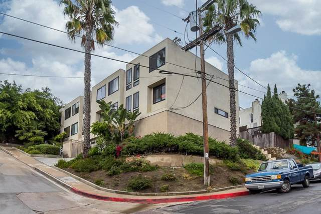 1702 Torrance #1, San Diego, CA 92103 (#190064526) :: Be True Real Estate